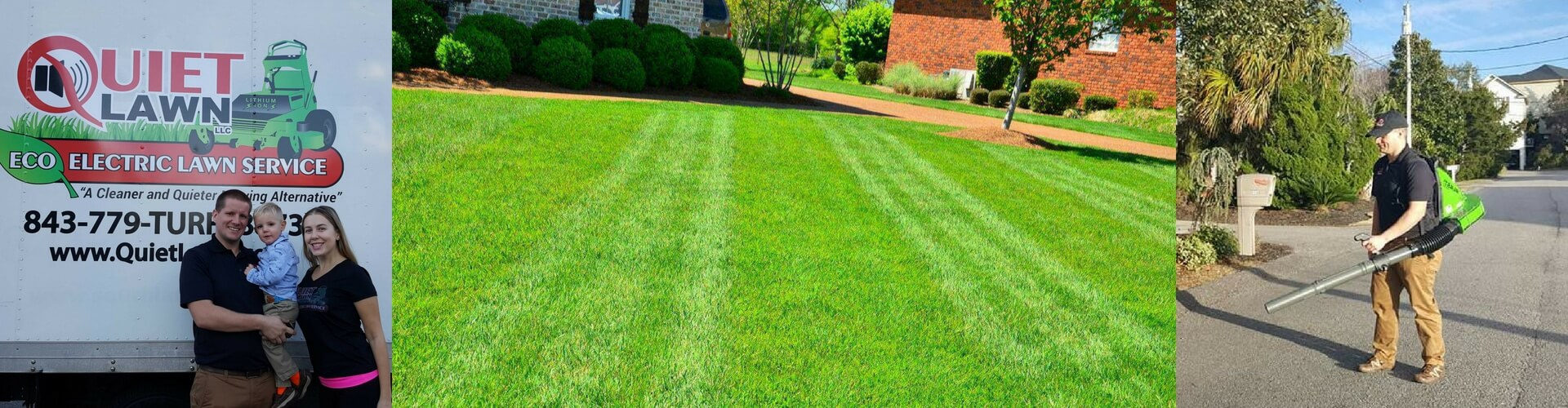30 Reviews 5 Star Rated Lawn Care Service Quiet Lawn
